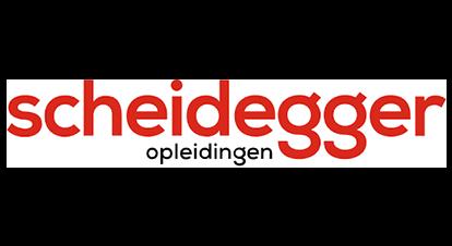 scheidegger logo