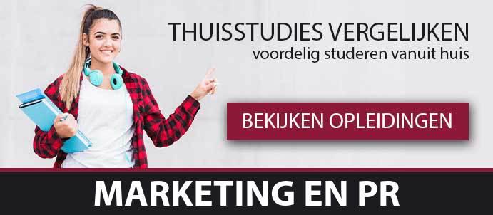 thuisstudie-beroepsopleiding-marketing-en-pr