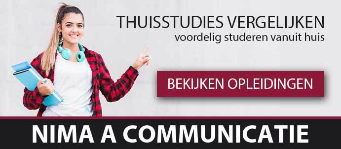 thuisstudie-beroepsopleiding-nima-a-communicatie