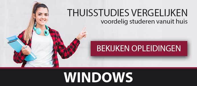 thuisstudie-beroepsopleiding-windows