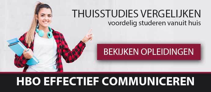 thuisstudie-hbo-effectief-communiceren