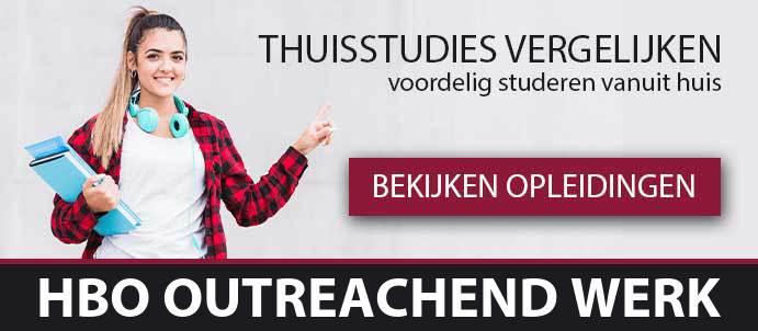 thuisstudie-hbo-outreachend-werk