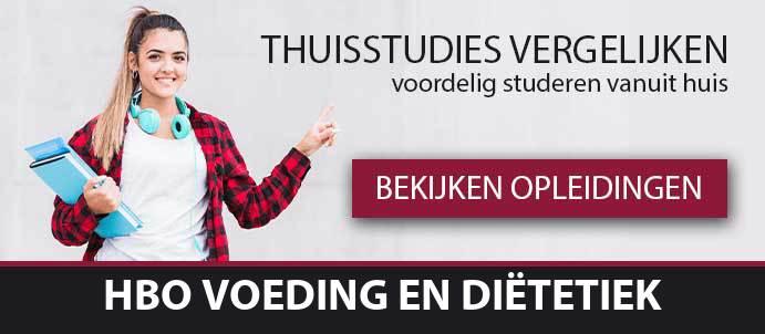 thuisstudie-hbo-voeding-en-dietetiek