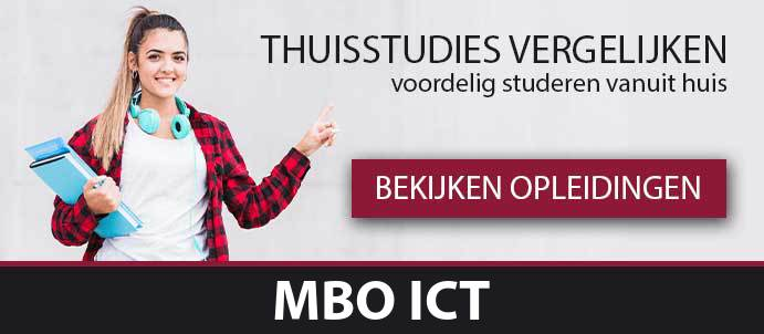 thuisstudie-mbo-ict