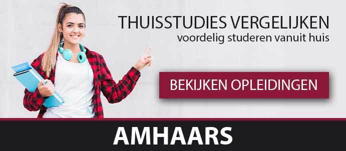 thuisstudie-talen-cursus-amhaars