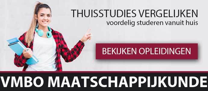 thuisstudie-voortgezet-onderwijs-vmbo-maatschappijkunde